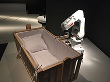 Robotic arm - Wikipedia