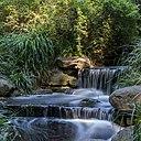 Münster, Promenade, Wasserfall -- 2017 -- 1923 -- 2.jpg