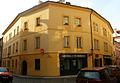 Měšťanský dům (Staré Město), Praha 1, Liliová, Anenská 11, Staré Město.jpg