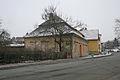 Městský dům (Litomyšl), Jiráskovo nám. 1a.JPG