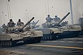 M-84AB-tanks in Kuwait during a parade.jpg