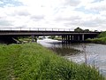 M180 Bridge over New River Ancholme - geograph.org.uk - 178093.jpg