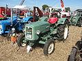 MAN tractor 1961 Bulldogtreffen 2012.JPG