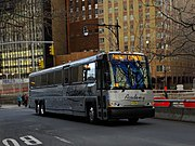 Academy Bus Lincroft To Jersey City