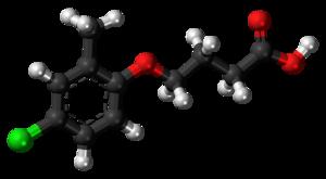 MCPB - Image: MCPB molecule ball