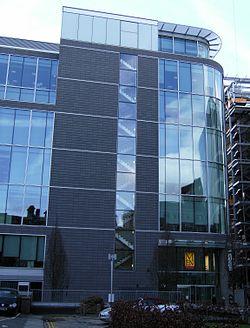 MEN Medie Building.   JPG