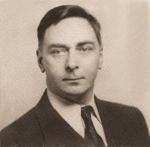 Mikhail Samoilovich Neiman