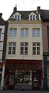 maastricht - rijksmonument 26857 - brusselsestraat 7 20100516