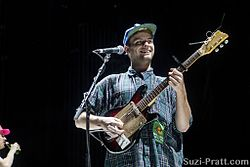 Mac DeMarco @ Paramount Theater, Seattle, WA (8601855531).jpg