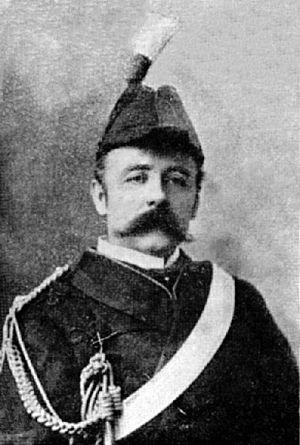 Edward Hay Mackenzie Elliot