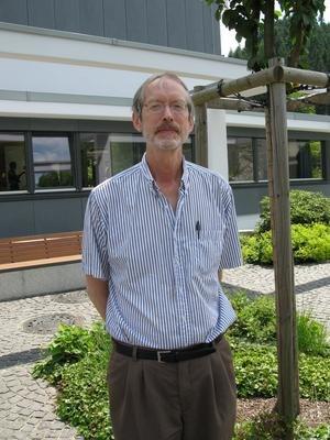 Robert MacPherson (mathematician) - Robert MacPherson, 2008