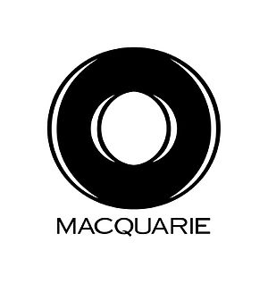Macquarie Group - Image: Macquarie Group logo