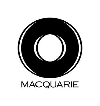 Macquarie Group - Image: Macquarie Group logo