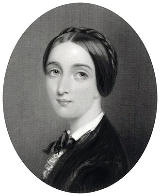 La Dame aux Camélias - Eugénie Doche created the role of Marguerite Gautier in 1852