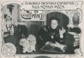 Madame Josephina Brouillard, a conhecida chiromante que predisse a queda do Império do Brazil - Illustração Portugueza (6Set1909).png