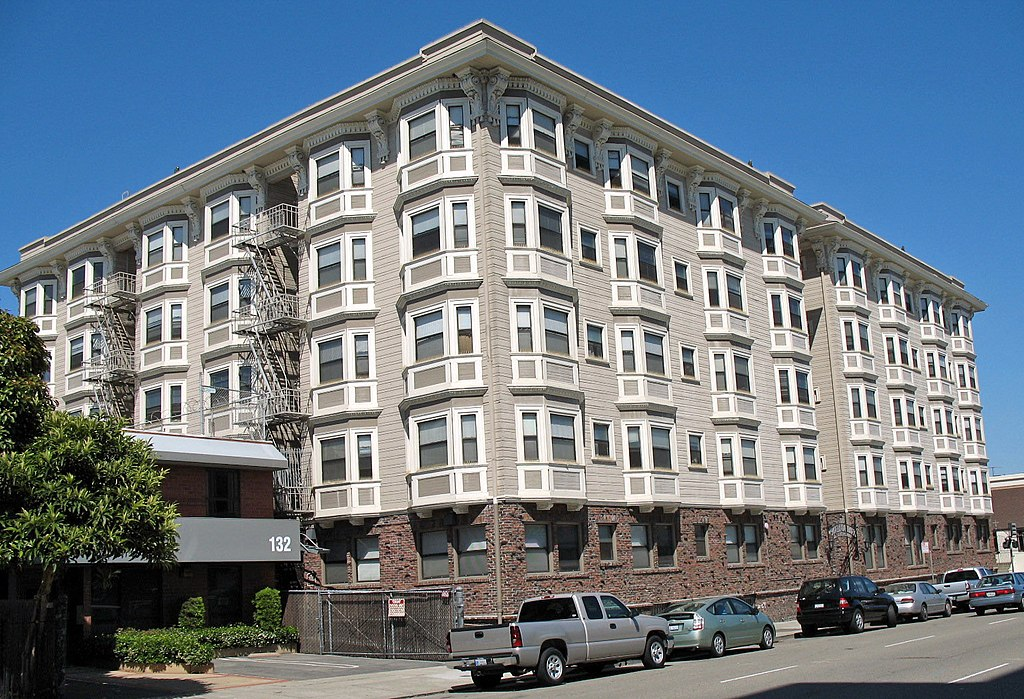 Madison Park Apartments Oakland