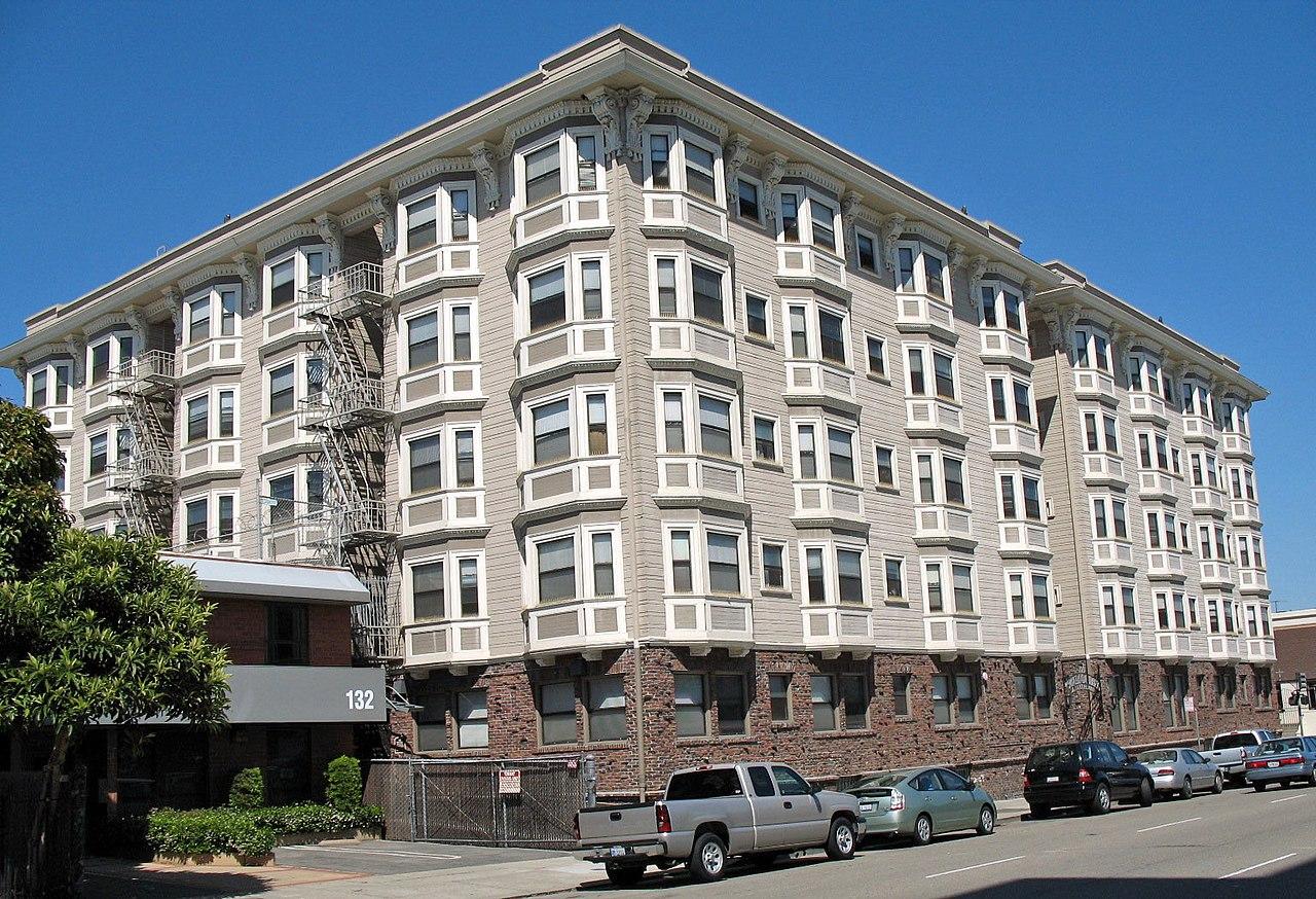 Madison Park Apartments Wichita Kansas