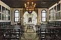 Madonna dell'Orto (Venice) - Chapel St Mauro.jpg