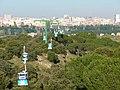 Madrid desde el teleférico que lleva a la Casa de Campo - panoramio.jpg