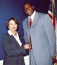 Magic Johnson and Nancy Pelosi.jpg