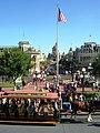 Magic Kingdom - Main Street and Trolley.jpg