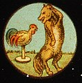 Magic lantern, series 4 with fables pic4.JPG