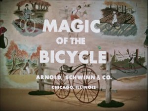 File:Magic of the Bicycle (1965).webm