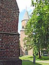 magnuskerk bellingwedde klokkentoren
