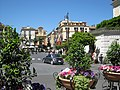 Main Square, Sorrento. - panoramio.jpg