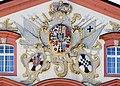 Mainau - Deutschordenschloss - Wappen 002.jpg