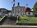 Mairie de Beynost (Ain, France) en août 2018.JPG