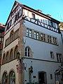 Maison Adolph (16 place de la Cathédrale) (Colmar).jpg