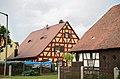 Malmersdorf Haus Nr. 1 1599.JPG