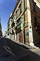 Malta - Valletta - St. Paul's Street - At Archbishop's Street.jpg