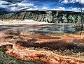 Mammoth Hot Springs in yellowstone 7.jpg