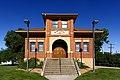 Manassa Stake House - Manassa, Colorado, 2016.jpg