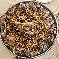 Mansaf, the traditional dish of Jordan.jpg