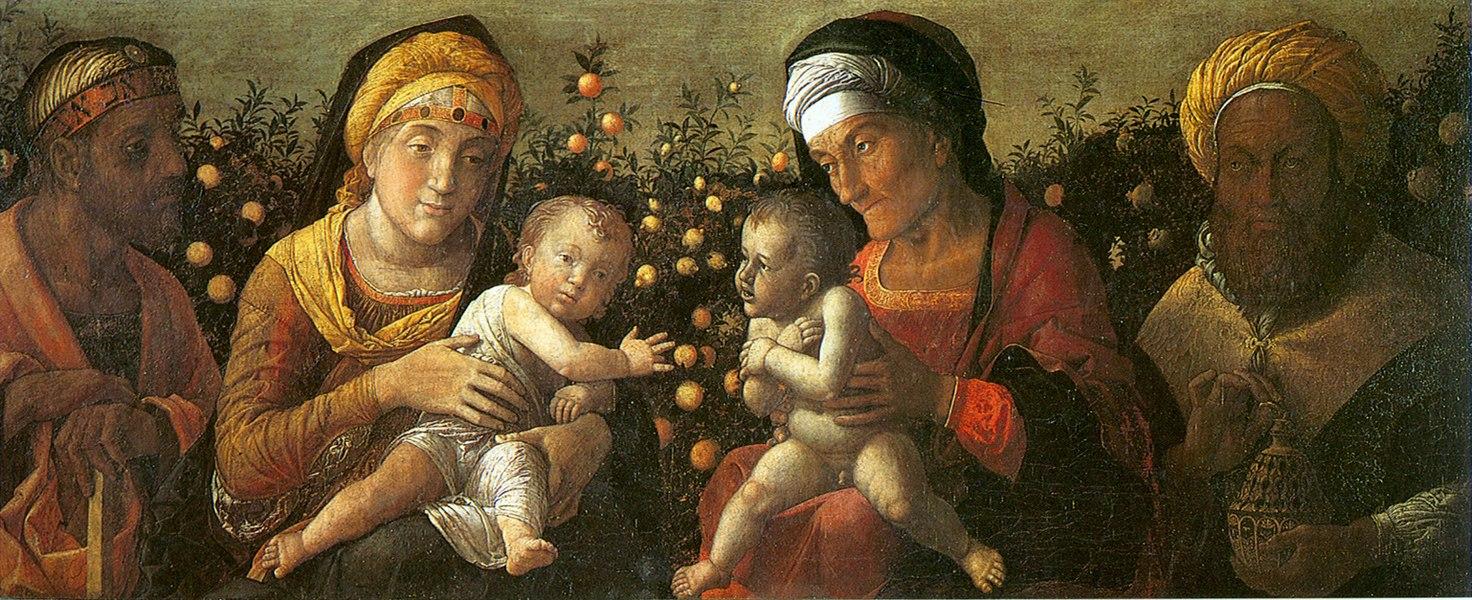 andrea mantegna - image 7