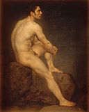 Manuel Ignacio Vázquez - Male Nude - Google Art Project.jpg