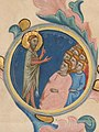 Manuscript Leaf with the Martyrdom of Saint Bartholomew, from a Laudario MET sf2006-250d5.jpg