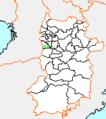 Map.Shinjo-Town.Nara.PNG