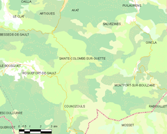 Map commune FR insee code 11335.png