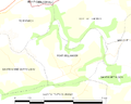 Map commune FR insee code 14511.png