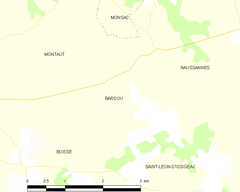 Map commune FR insee code 24024.png