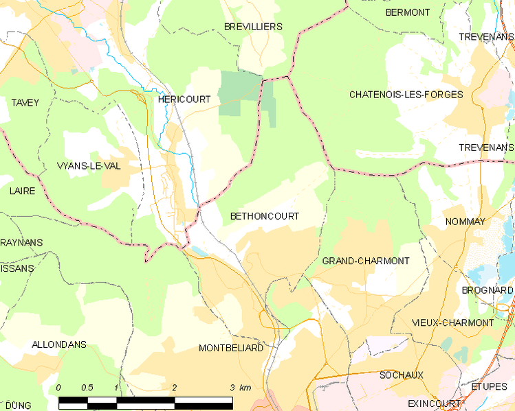 Bestand:Map commune FR insee code 25057.png