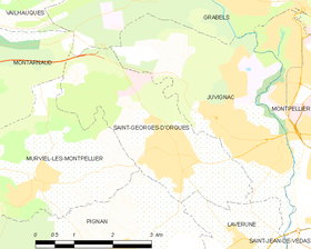 Map commune FR insee code 34259.png