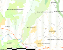 Map commune FR insee code 34262.png