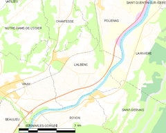 Map commune FR insee code 38004.png