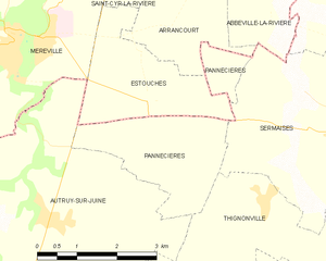 Map commune FR insee code 45246.png