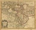 Map of Turky (sic), Arabia and Persia. LOC 98687118.tif